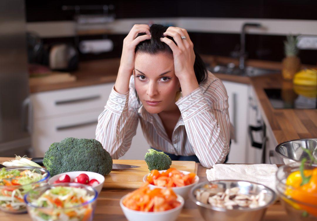 Kronik Yorgunluk ve Beslenme İlişkisi ve Öneriler