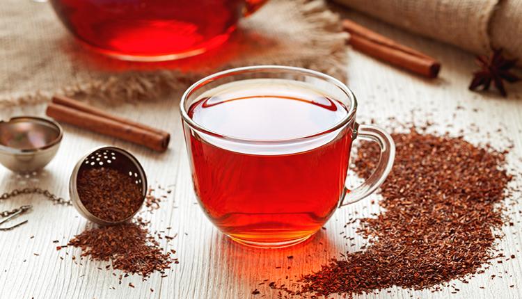 Rooibos Çayı ile ilgili görsel sonucu